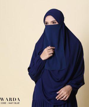 Warda Niqab