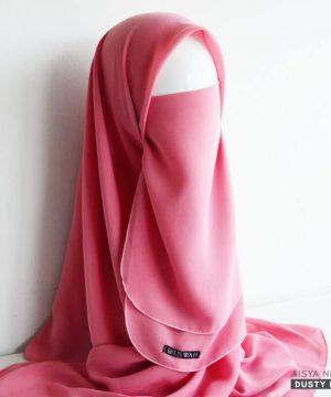 SAKURA Niqab