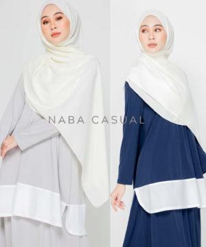 NABA Ironless Casual