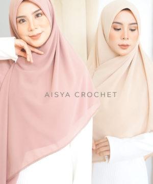 AISYA Crochet