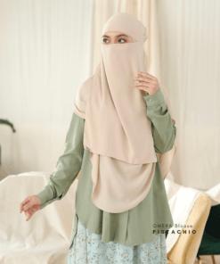 Hijab items 3pcs at RM100