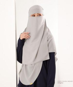 Purdah/Niqab