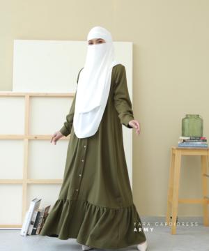 Yara Dress 2.0