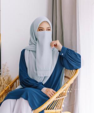 AISYA Square Hijab